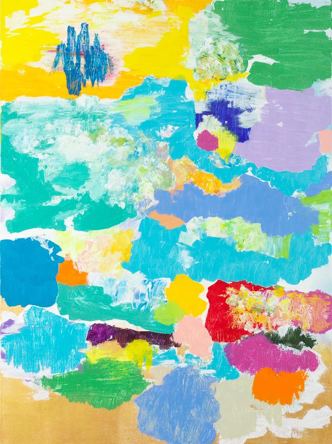 彩雲に沿う / 六感の生命線